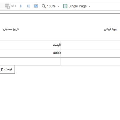 استیمول سافت در ASP.NET
